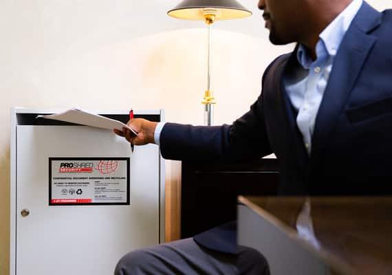 executive security console