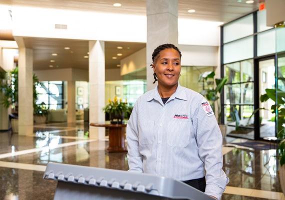 Atlanta Drop-off Shredding Service