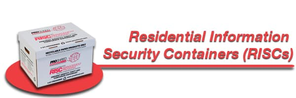Residential Security Containers