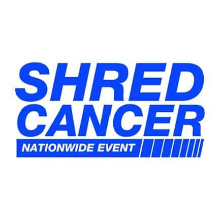 Shred Cancer