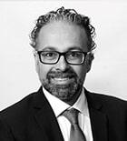 Jeffrey I. Hasham, Chief Executive Officer