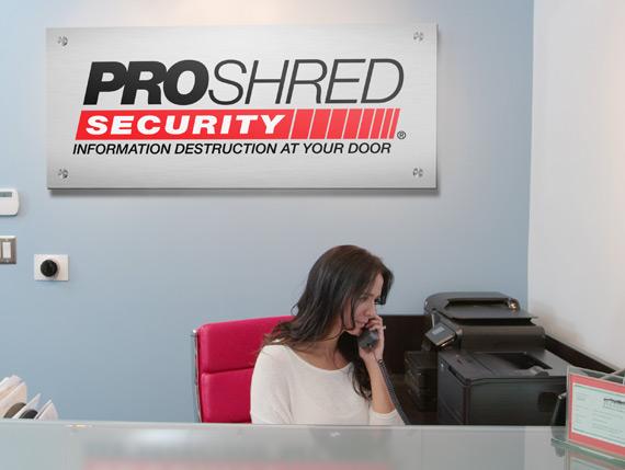 Proshred Richmond Office