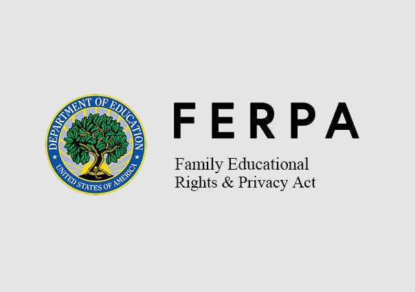 FERPA Legislation