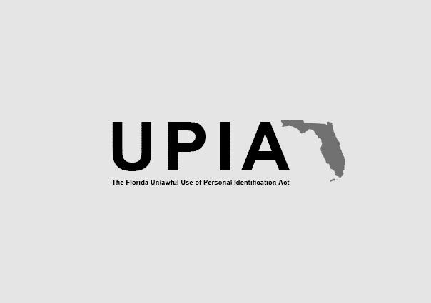 UPIA Legislation